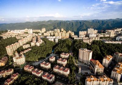 发现中国最美的小地方——苏马荡